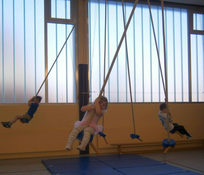 Kinderturnen 06